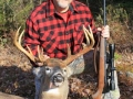 2010: Rod Boula of Keene, NY, 11-pointer, 174-pounds, Newcomb, NY