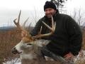 2011: Allen Brown, 9-pionter, 205-pounds, Hamilton County