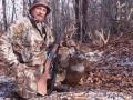 2012: Pat Watson, 13-pionter, 154-pounds, Essex County