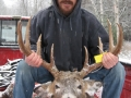 2014: Skip Lescault, 10-pointer, Schroon Lake