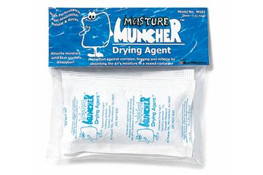 Moisture-Muncher
