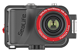 Reefmaster RM-4K – Action