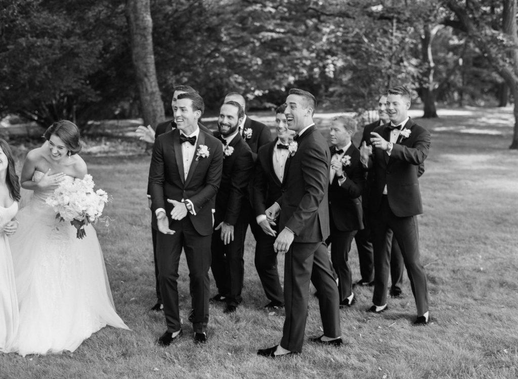 Sara & Frank Wedding