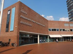 Cobra Art Museum