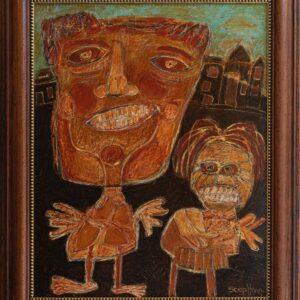 Man and Child