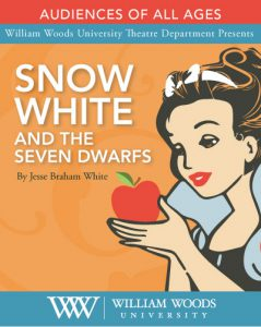 Snow White at William Woods