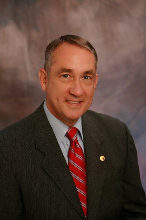 Major General Danner Board of Trustees