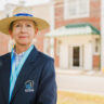 William Woods University Equestrian professor wins prestigious national award