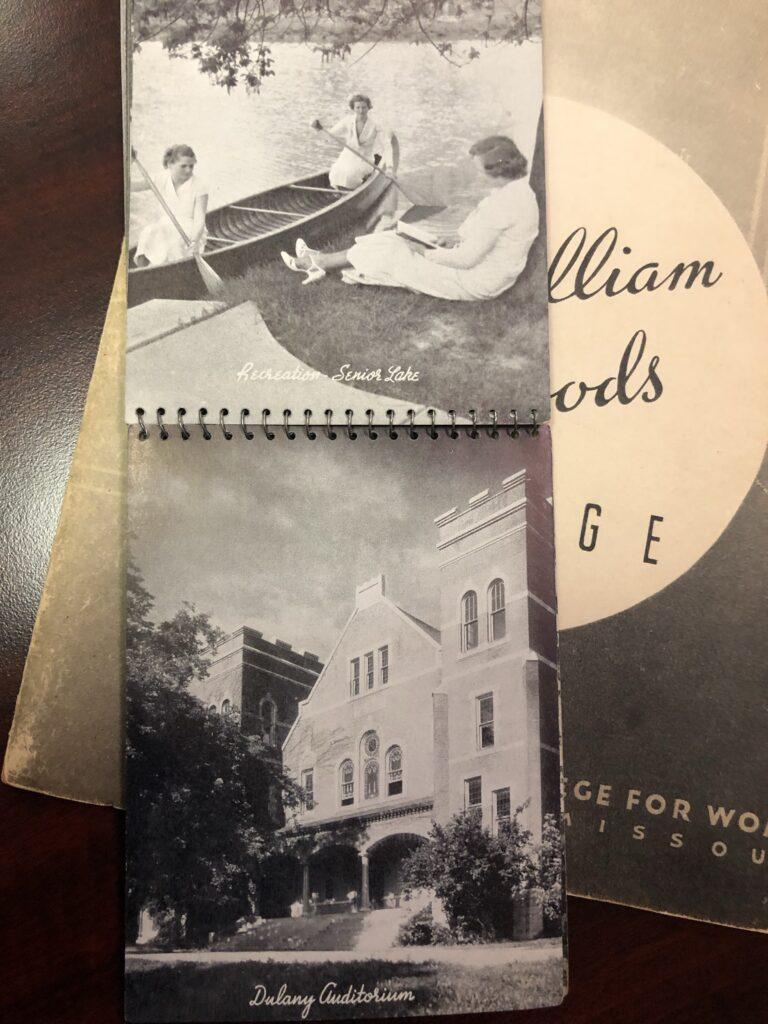 William Woods College