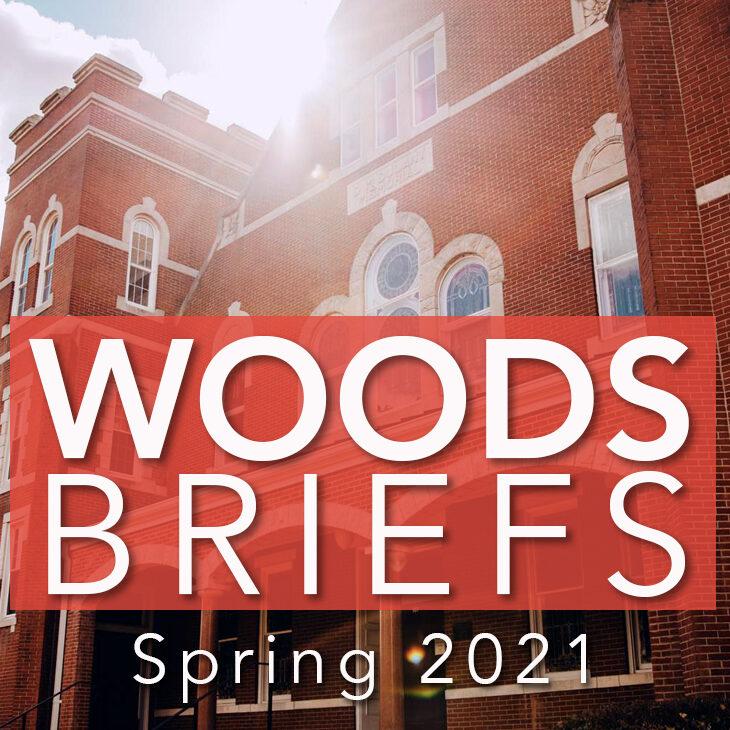Woods Briefs