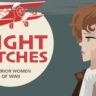 "2020-2021 Mainstage Season Series continues at William Woods University with empowering historical thriller ""The Night Witches"""