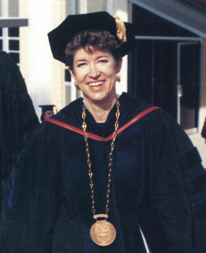 Dr. Jahnae H. Barnett