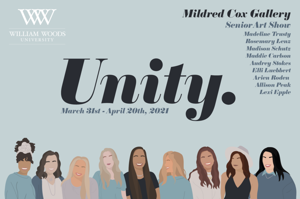 unity senior show