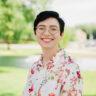 Lee's Summit resident wins prestigious academic award from William Woods University