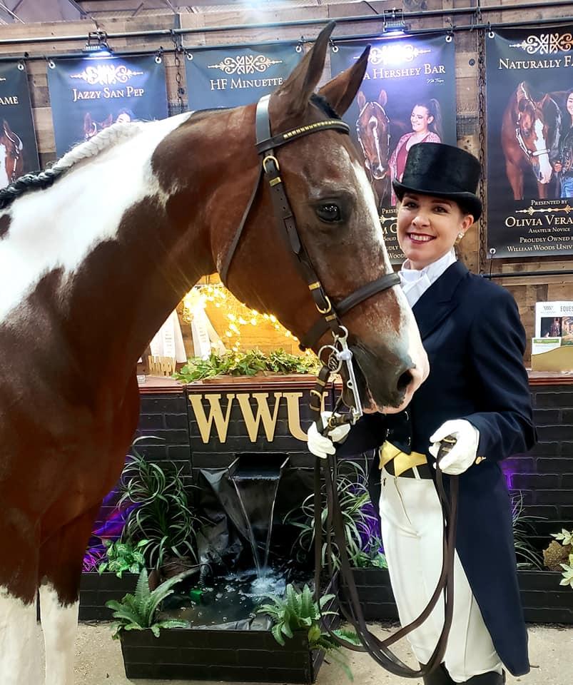 WWU equestrian