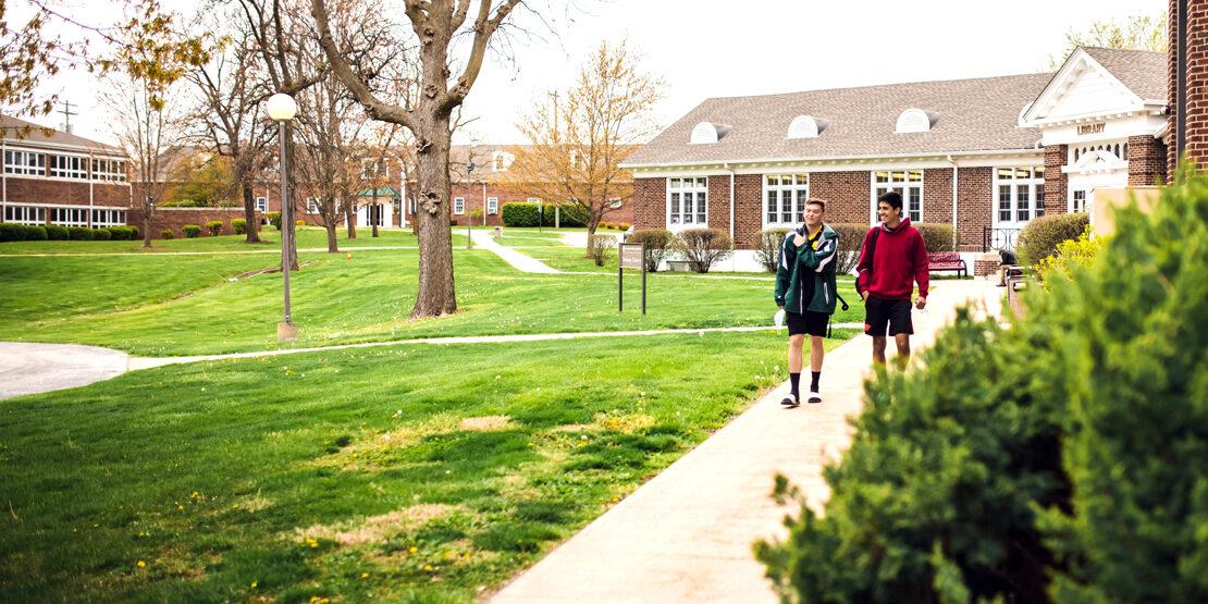 William Woods campus
