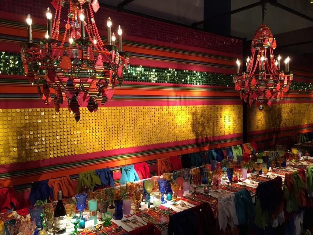 SolaRay Restaurant Install 2