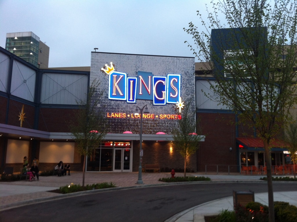 Kings Bowling Rosemont, IL SolaRay sign (2).jpg