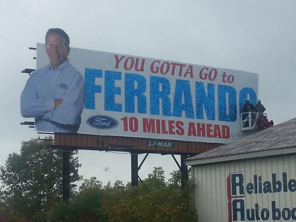 Lamar Erie, PA Ferrando Ford SolaRay Billboard (1024x768).jpg