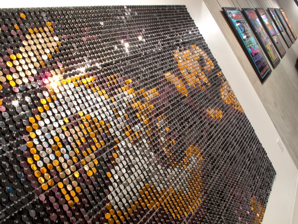 Christian Michaels Donna Summers SolaRay Mosaic 1 (1024x768).jpg