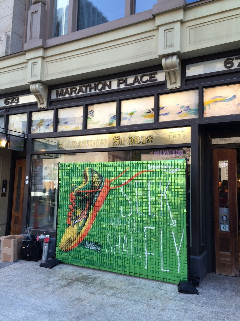 Saucony Boston Marathon SolaRay Store Display (1).jpg