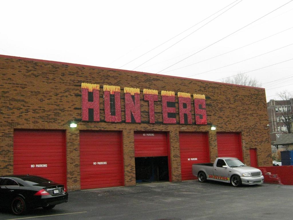 Hunters Automotive SolaRay Sign (1024x768).jpg