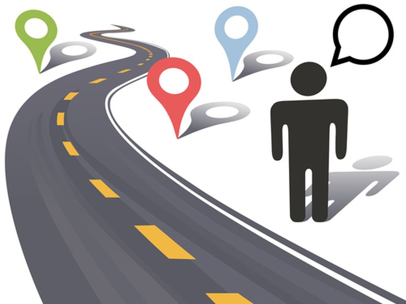 4 Reasons Your Patients will Benefit from Journey Maps