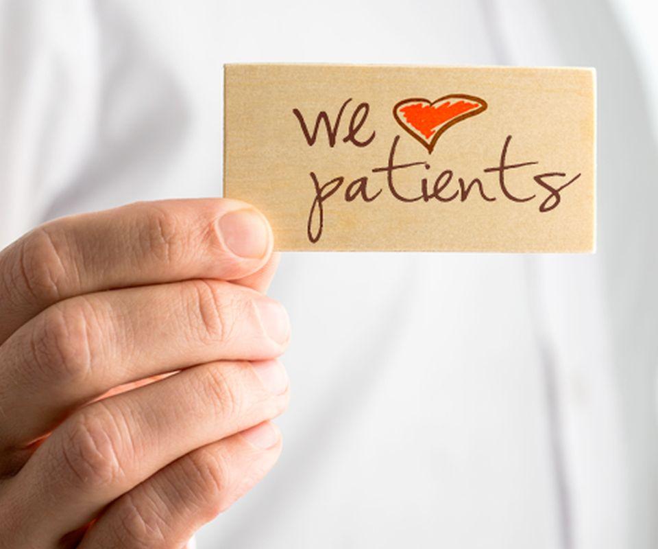Understanding What Drives Patient Experience Economics