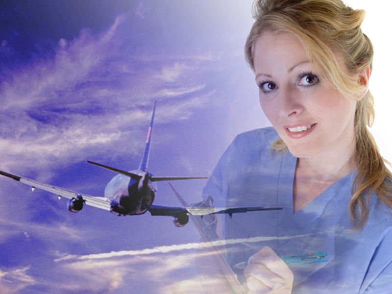 Four Airline Experience Issues that can Improve the Patient Experience