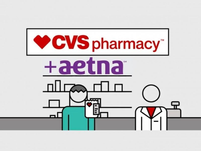 Breaking Down the Potential CVS-Aetna Merger