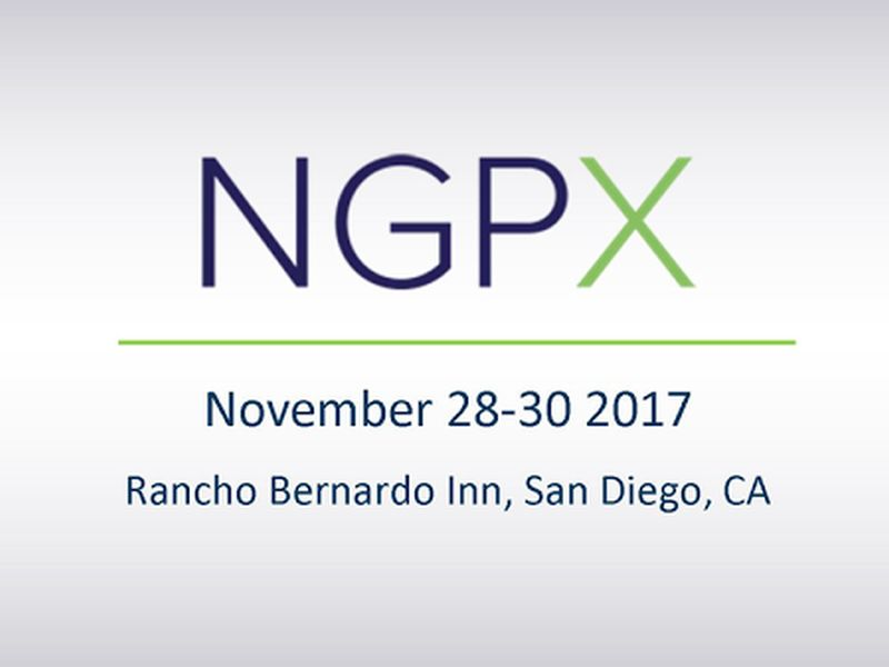 Care Experience Live at NGPX 2017