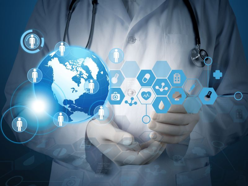 Why Healthcare Leaders Should Take Note of Digital Trends