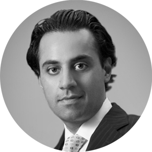 Gautam Mahtani, Founder and CEO of Care Experience
