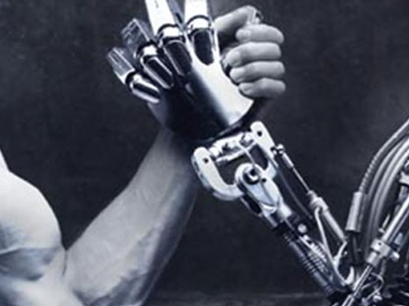 The Human Element: Augmented Intelligence VS Artificial Intelligence