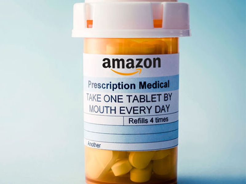 Welcome To The Jungle: Amazon Enters Healthcare