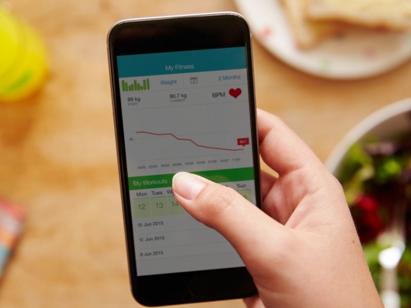 The Personal Generated Health Data Proposition