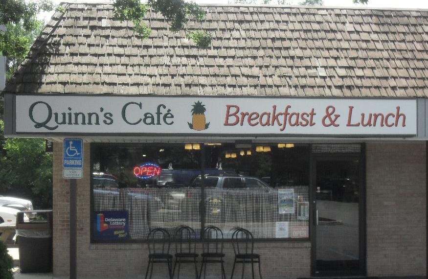 Breakfast Diner in Hockessin Delaware