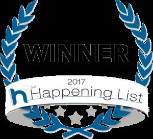 Quinns Cafe Winner of NDH List 2017