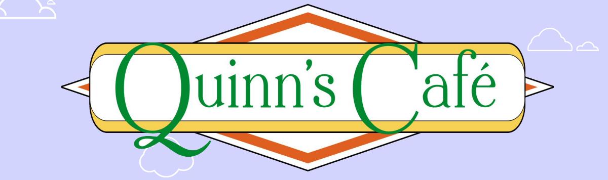 Quinns Cafe Diner in Hockessin Delaware 2018