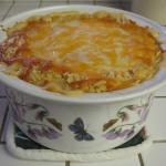 Macaroni and Cheese, Ham, Zucchini, and Kahlua Brownies