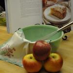 Marie-Helene's Apple Cake – French Fridays with Dorie Recipe