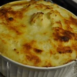 Hachis Parmentier and Garden Beans – French Fridays with Dorie Recipe