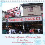 Buon Natale, Joyeux Noel, Merry Christmas – Culinary Calendar Give-away!