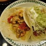 Fresh Fish Tacos with Guacamole
