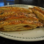 Mustard Batons~French Fridays with Dorie Recipe~