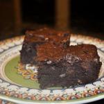 King Arthur Flour's Best Brownies Ever German Chocolate Style
