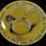 Honey Corn Muffins ~ Baked Sunday Mornings ~