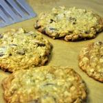Chunky Lola Cookies ~ Joanne Chang