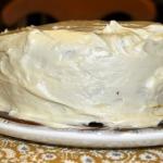 Banana Cake – My Way – Dorie Greenspan