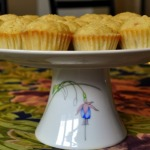 Coconut Friands ~ French Fridays With Dorie ~
